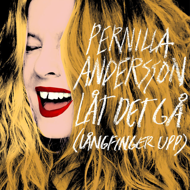 Cover art for album  by Pernilla Andersson