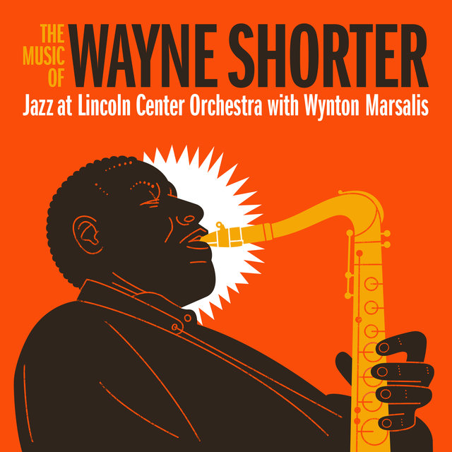 The Music of Wayne Shorter