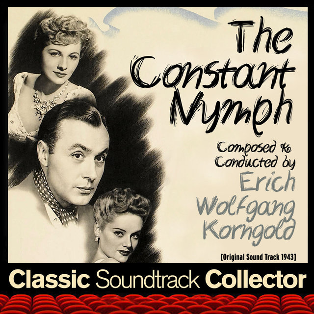 The Constant Nymph (Ost) [1943]