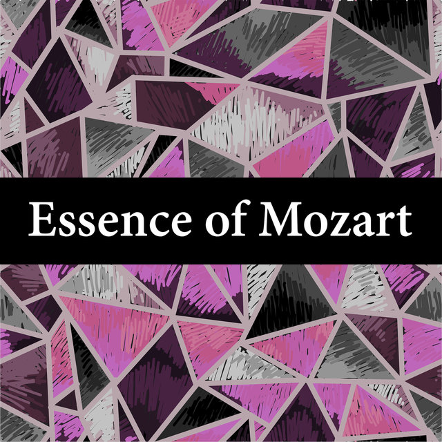 Essence of Mozart