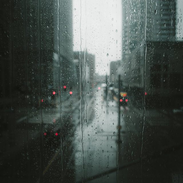 40 Rain Sounds for Sleep and Serenity