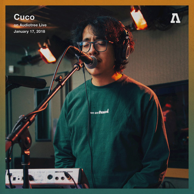 Cuco on Audiotree Live