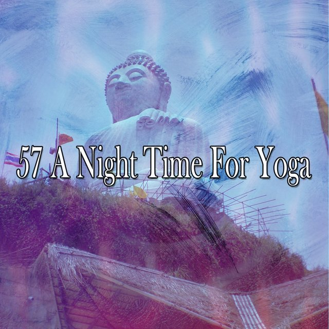 57 A Night Time for Yoga