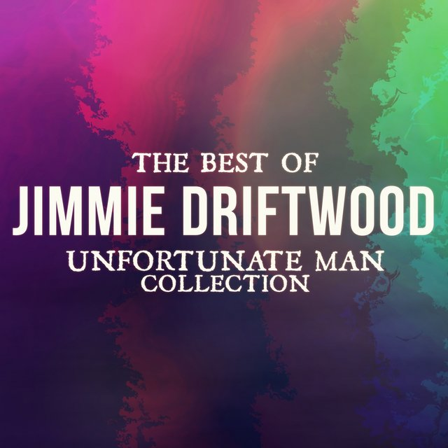 The Best of Jimmie Driftwood