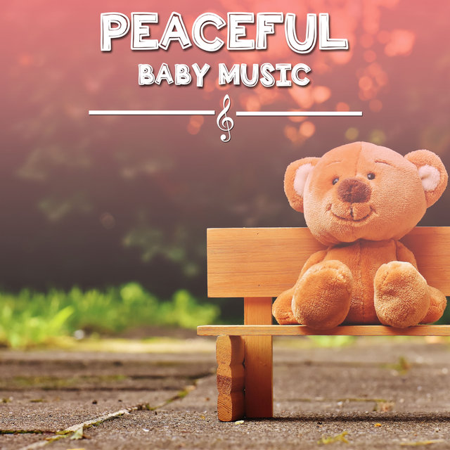#19 Peaceful Baby Music