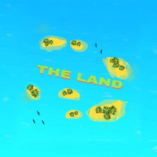 The Land (feat. Dr3wSki)