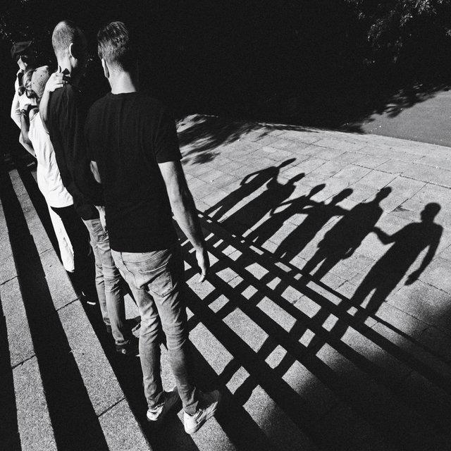 Cover art for album Nie mam czasu by Mgły