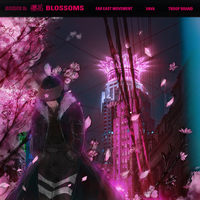 Blossoms (feat. Vava & Troop Brand)