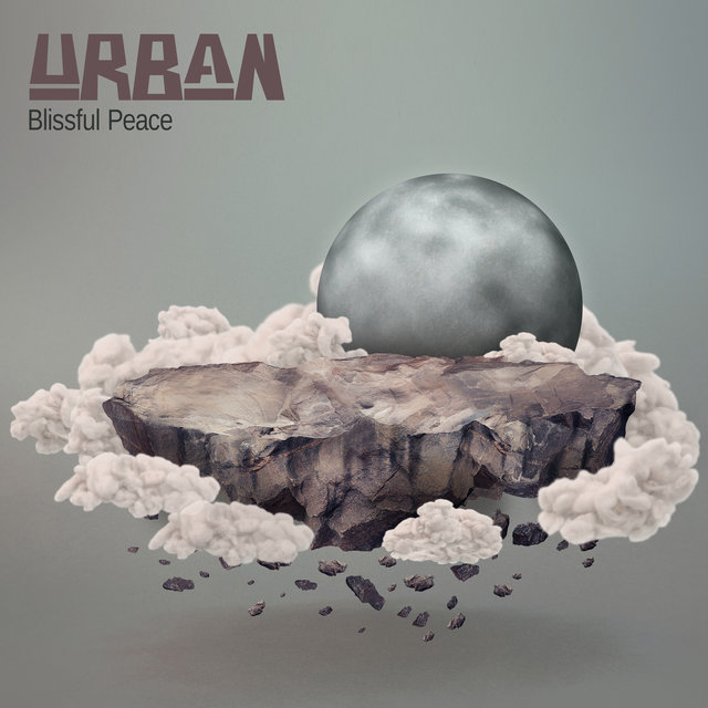 Urban Blissful Peace - Calm Jazz Collection 2020