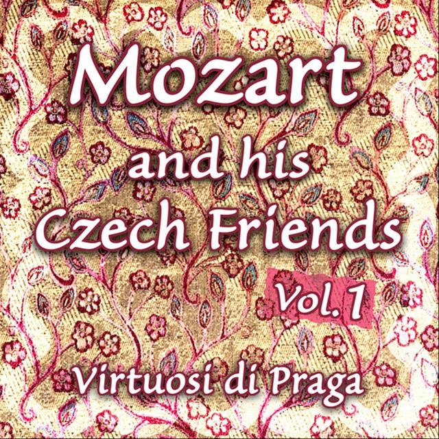 Mozart and his Czech Friends - Vol. 1