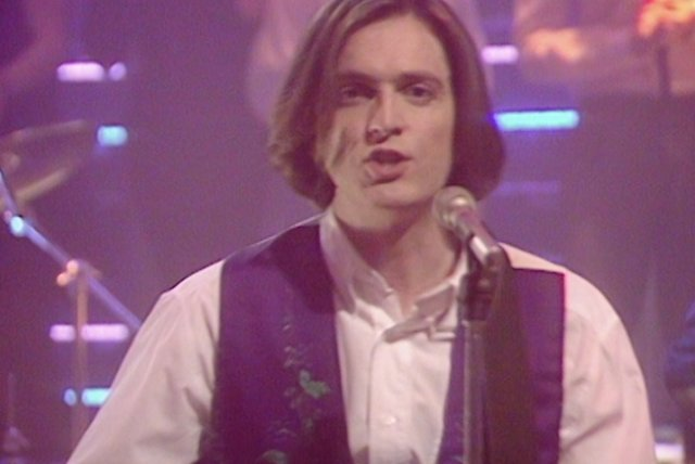 The King of Rock 'N' Roll (Top Of The Pops 1988)