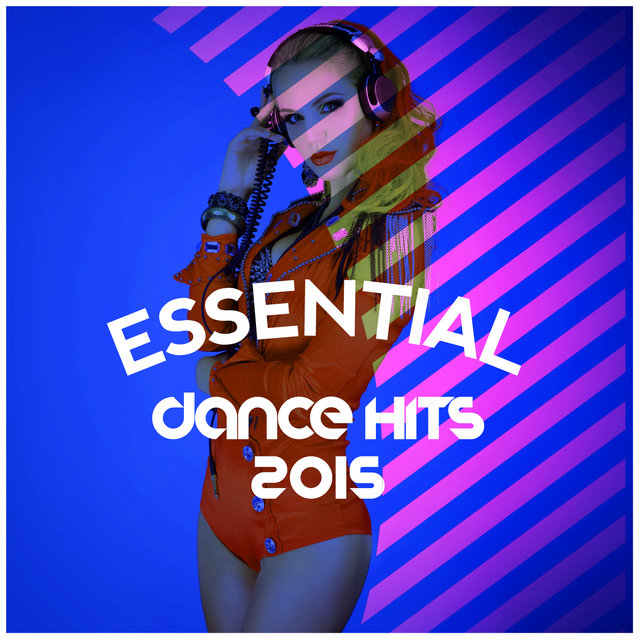 Essential Dance Hits 2015