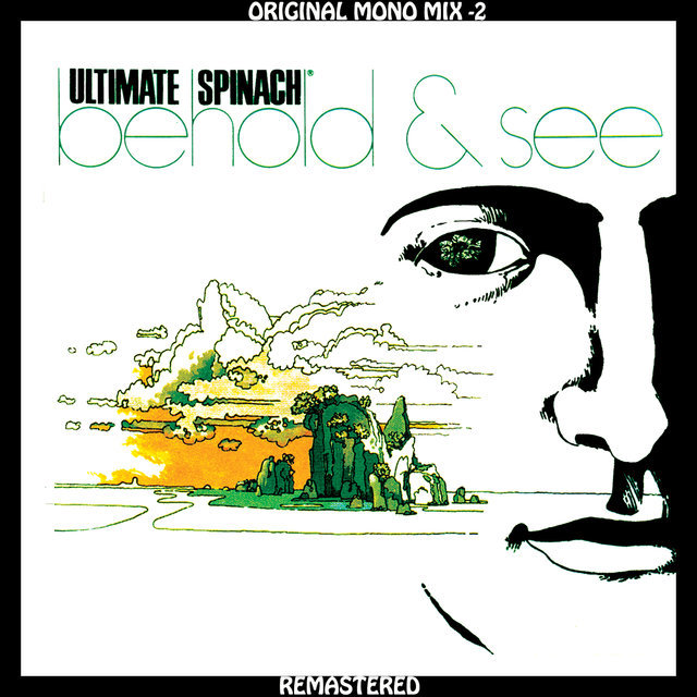 Ultimate Spinach - Behold & See - Original Mono Mix - 2
