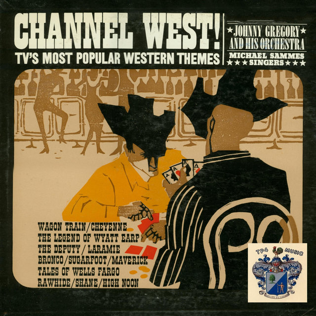 Channel West!
