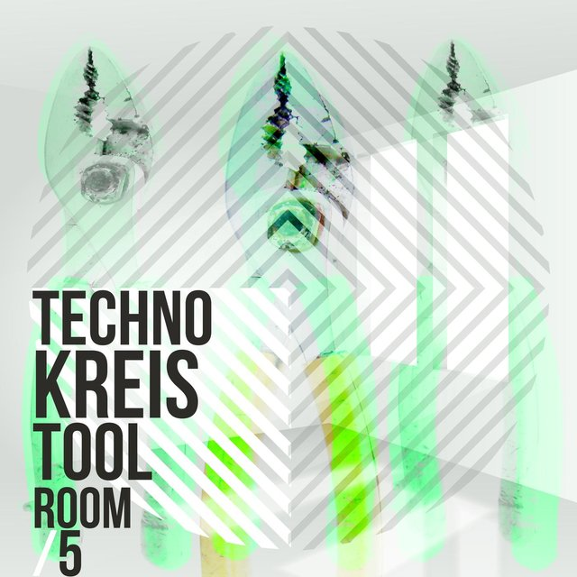 Toolroom Five