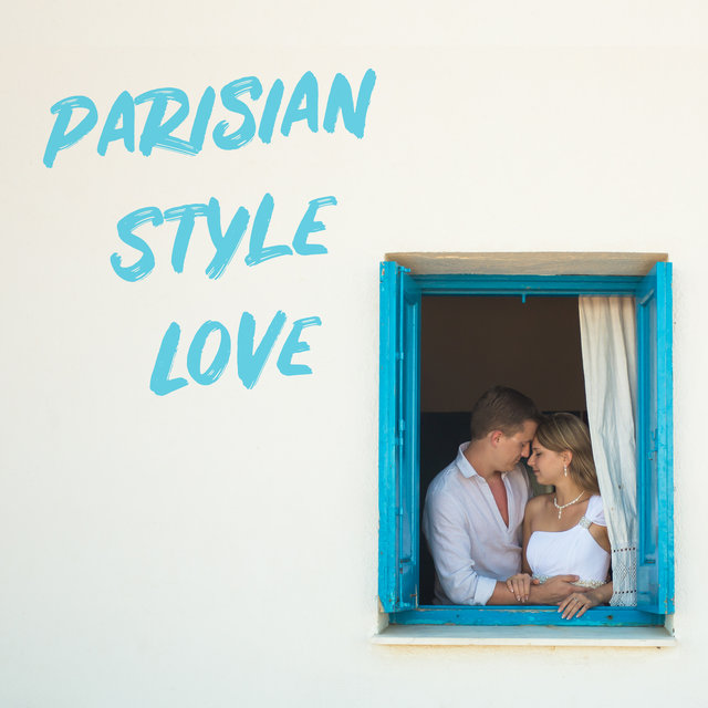 Parisian Style Love - 1 Hour of Romantic Instrumental Melodies for Date in Moonlight, Intimate Moment, Falling in Love, Night Jazz, Chill Saxophone and Piano