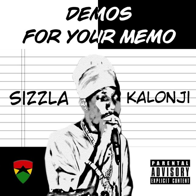 Sizzla Kalonji: Demos for Your Memo