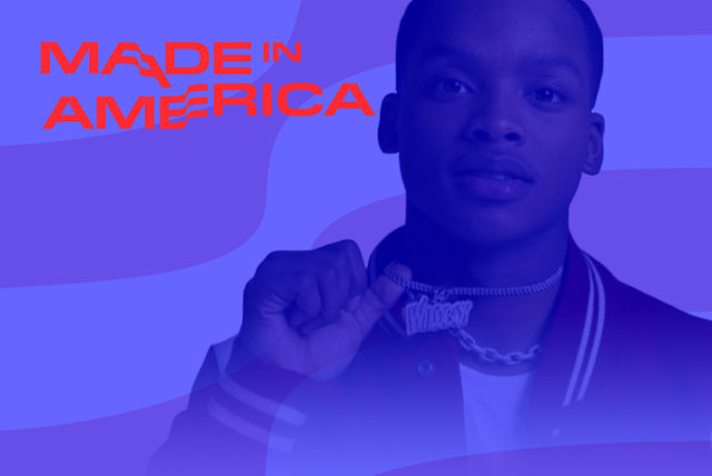 Moonlight (Live at Made In America 2019)