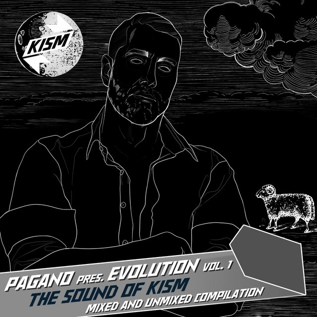 Pagano presents Evolution, Vol. 1