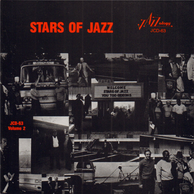 Stars of Jazz, Vol. 2