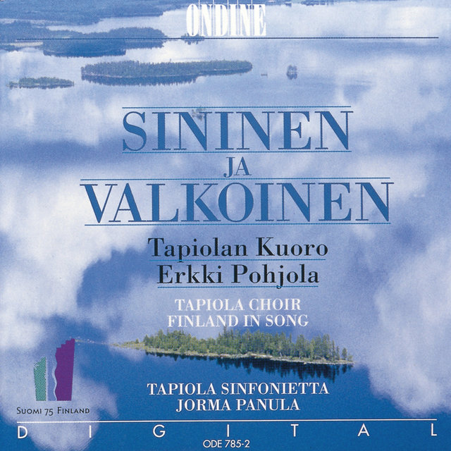 Tapiola Choir: Finland In Song