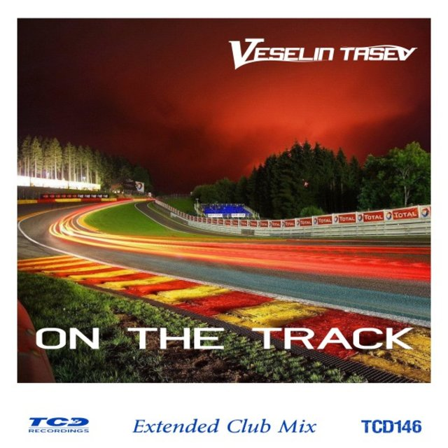 On the Track (Extended Club Mix)