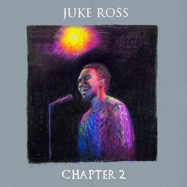 Cover art for album Chapter 2 by Juke Ross
