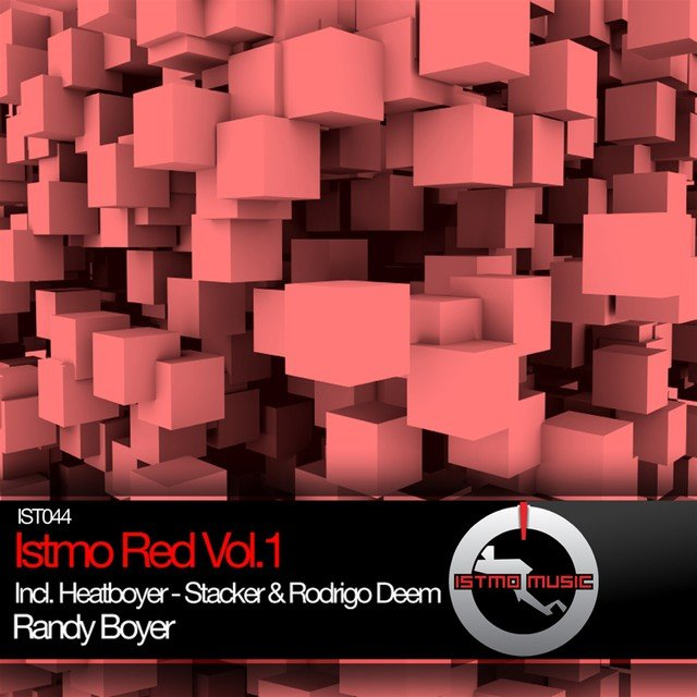 Istmo Red Vol. 1