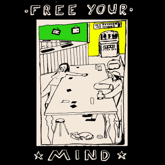 Free You Mind