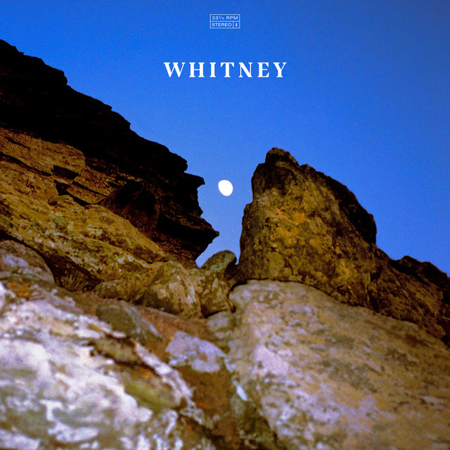 Cover art for album Candid by Whitney