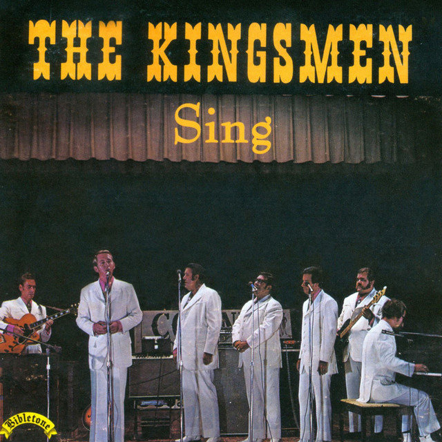 The Kingsmen Sing
