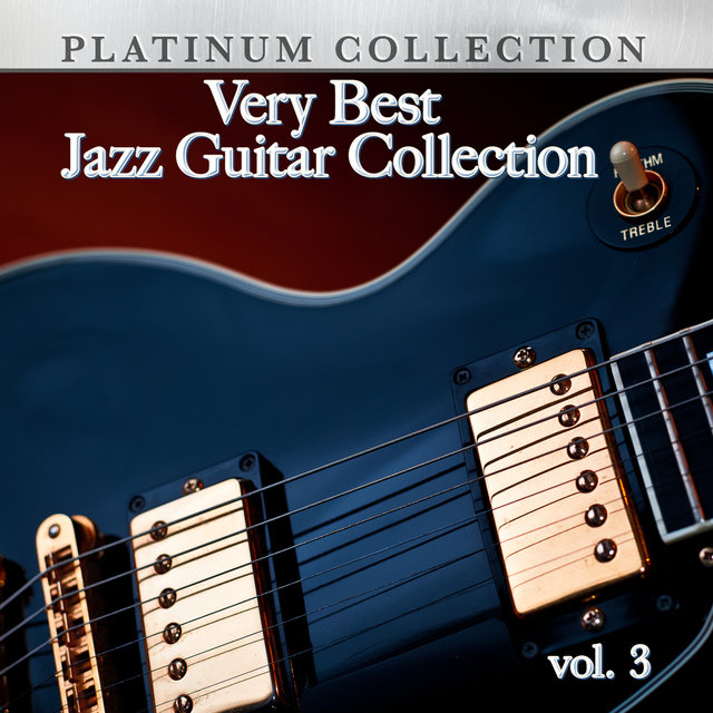 Very Best Jazz Guitar Collection, Vol. 3