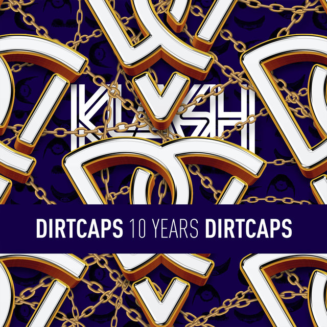 Dirtcaps presents 10 Years Of Dirtcaps