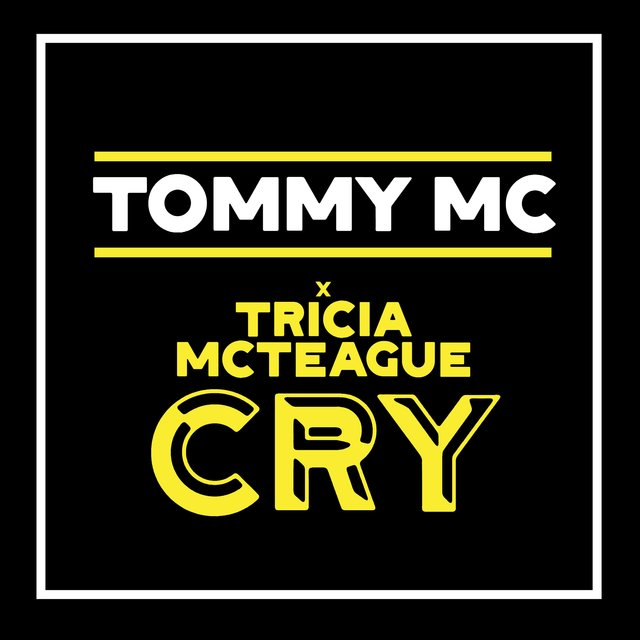 Cry (feat. Tricia McTeague)