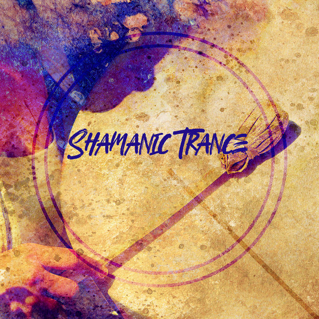 Shamanic Trance: Mystical Instrumental Music for Spiritual Session of Healing Meditation