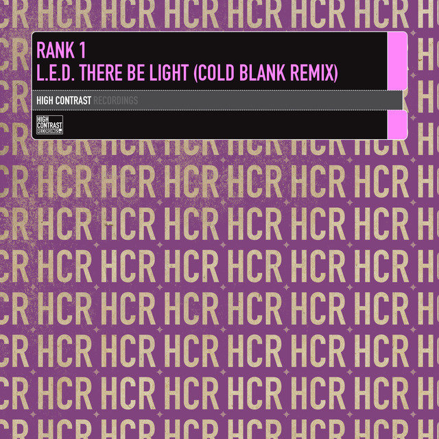 L.E.D. There Be Light (Cold Blank Remix)