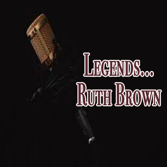 Legends: Ruth Brown