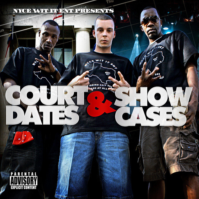 Court Dates and Show Cases (USA)