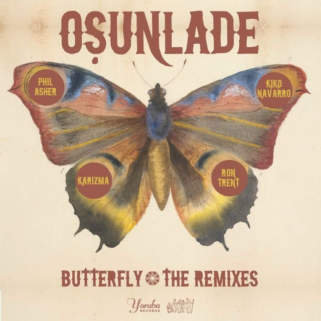 Butterfly [The Remixes]