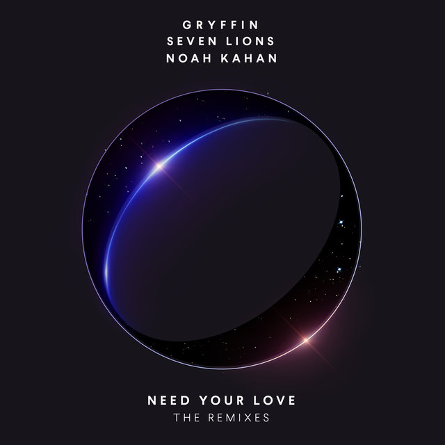 Need Your Love (Remixes)