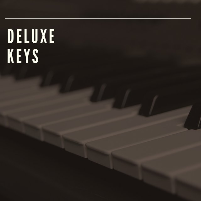 Deluxe Chillout Keys