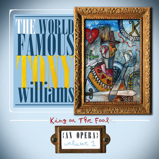 King or the Fool: An Opera Volume I