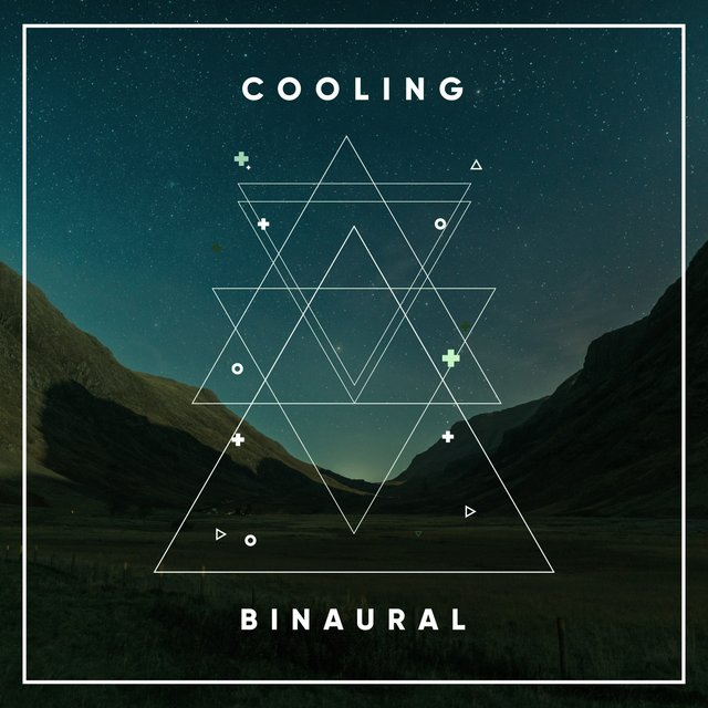 # 1 Album: Cooling Binaural