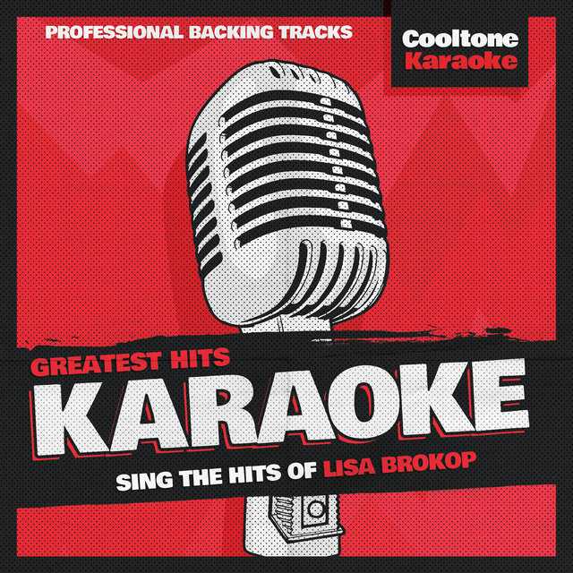 Greatest Hits Karaoke: Lisa Brokop