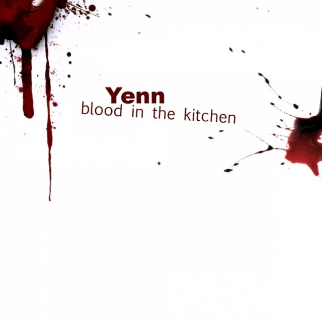 Blood in the Kitchen