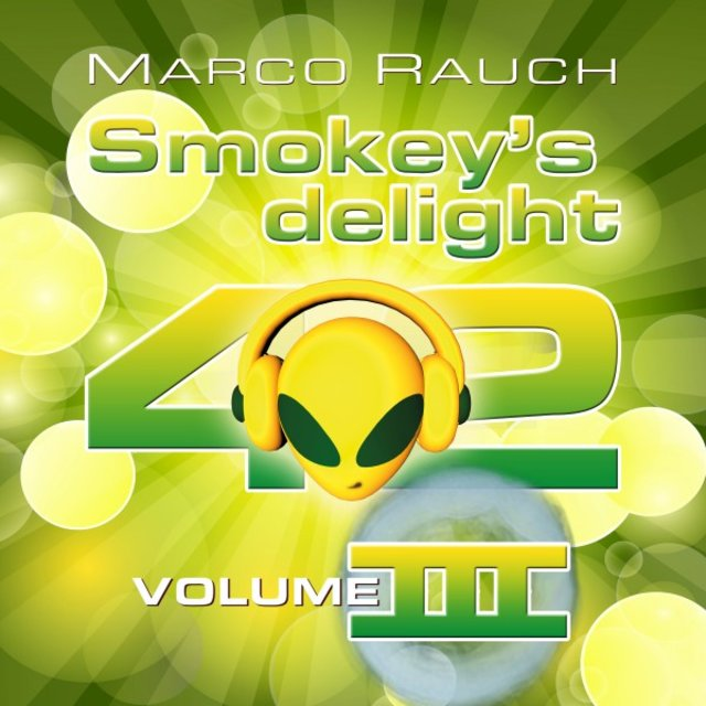 Smokey's Delight 42, Vol. 3