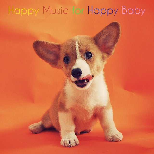 Happy Music for Happy Baby