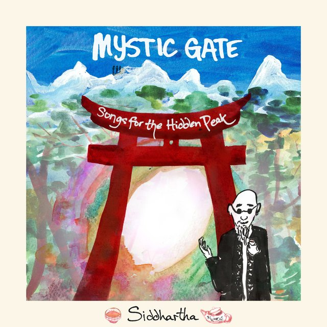 Mystic Gate: Songs for the Hidden Peak