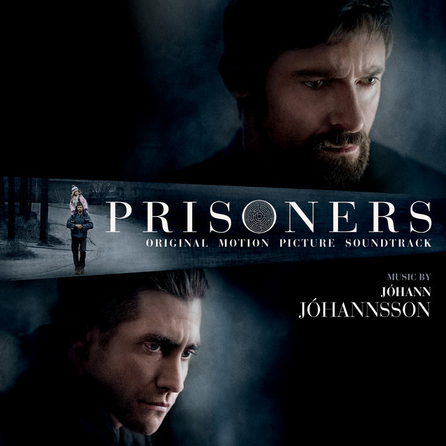 Prisoners (Original Motion Picture Soundtrack)