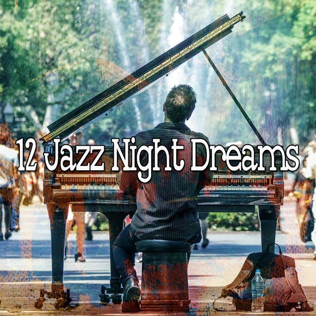 12 Jazz Night Dreams